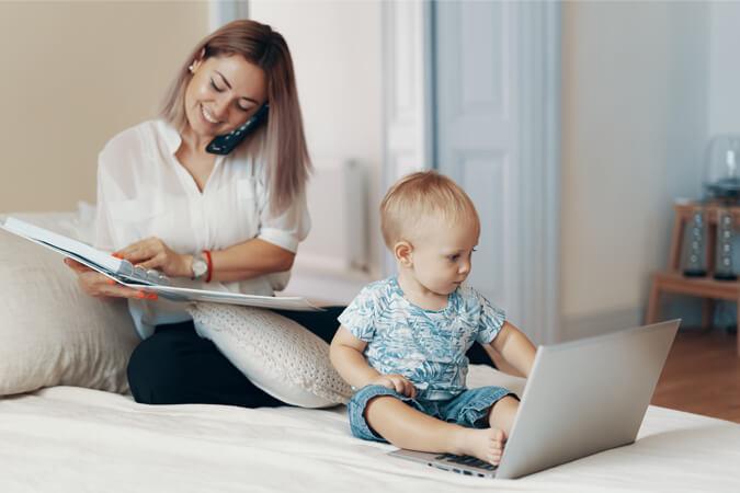 Giúp trẻ thông minh hơn
