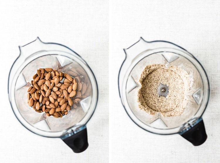 Cách làm ngũ cốc tại nhà