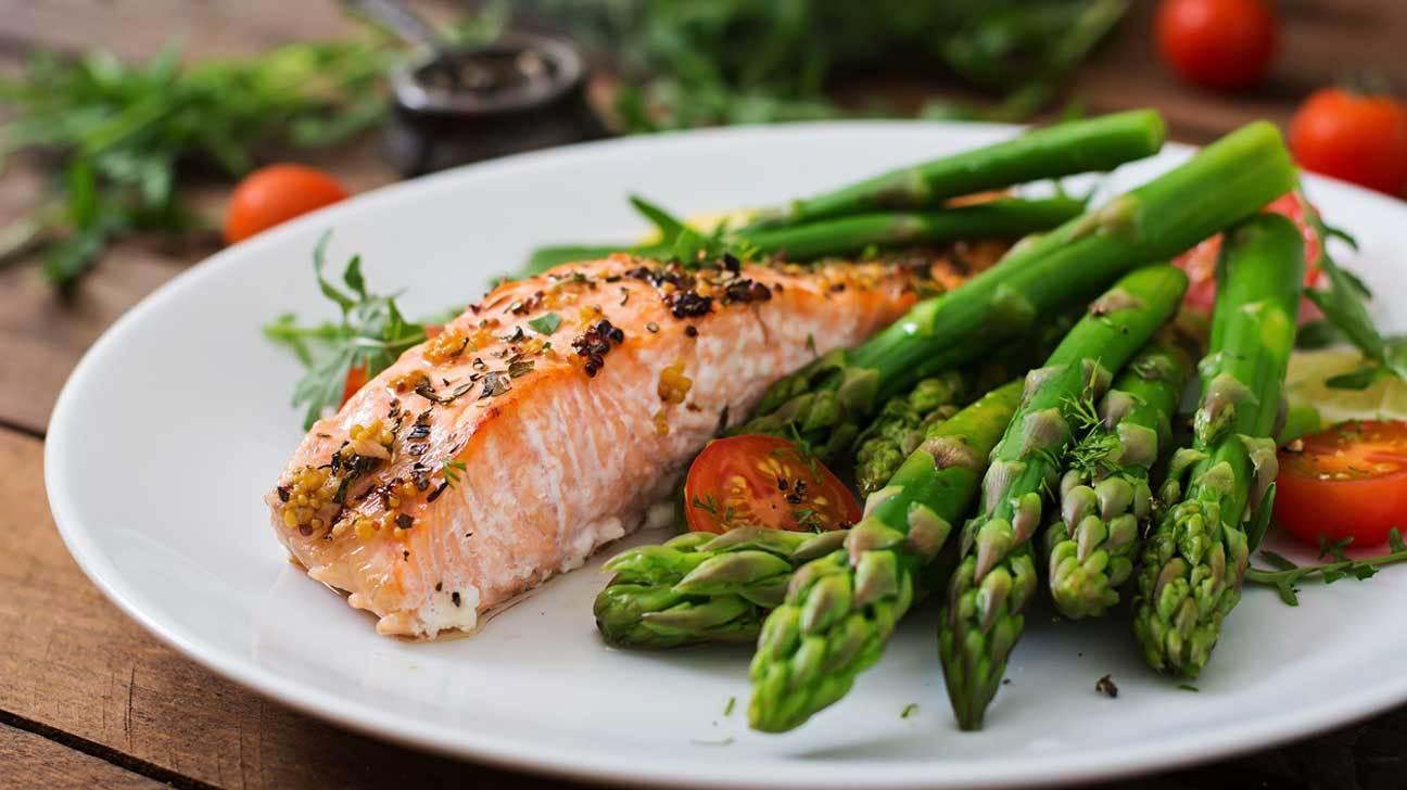 Chế độ ăn giảm carbs cho người tiểu đường